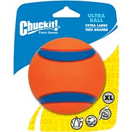 Chuckit! Ultra Rubber Ball Dog Toy, X-Large