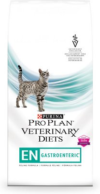 pro plan veterinary diet gastrointestinal for cats