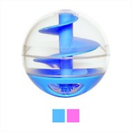 Catit Treat Ball Cat Toy, Blue