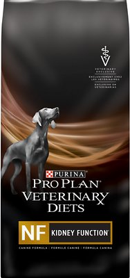 4. Purina Pro Plan Veterinary Diets NF Kidney Function Formula