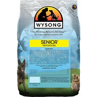 Wysong Senior Dry Dog Food, 5-lb bag