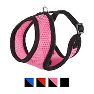 Four Paws Comfort Control Dog Harness, Pink, X-Small