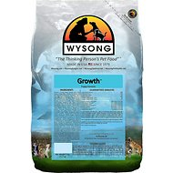 Wysong Growth Dry Dog Food, 5-lb bag