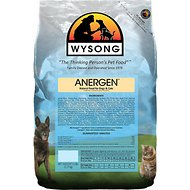 Wysong Anergen Dry Dog & Cat Food, 5-lb bag