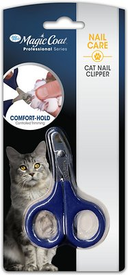 1. Four Paws Ultimate Touch Cat Claw Clipper