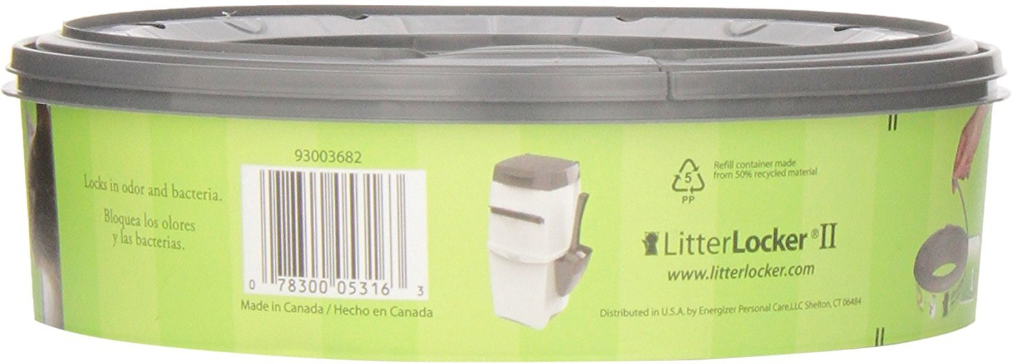 canadian tire litter locker