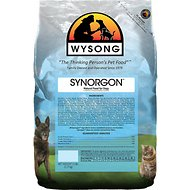 Wysong Synorgon Dry Dog Food, 5-lb bag