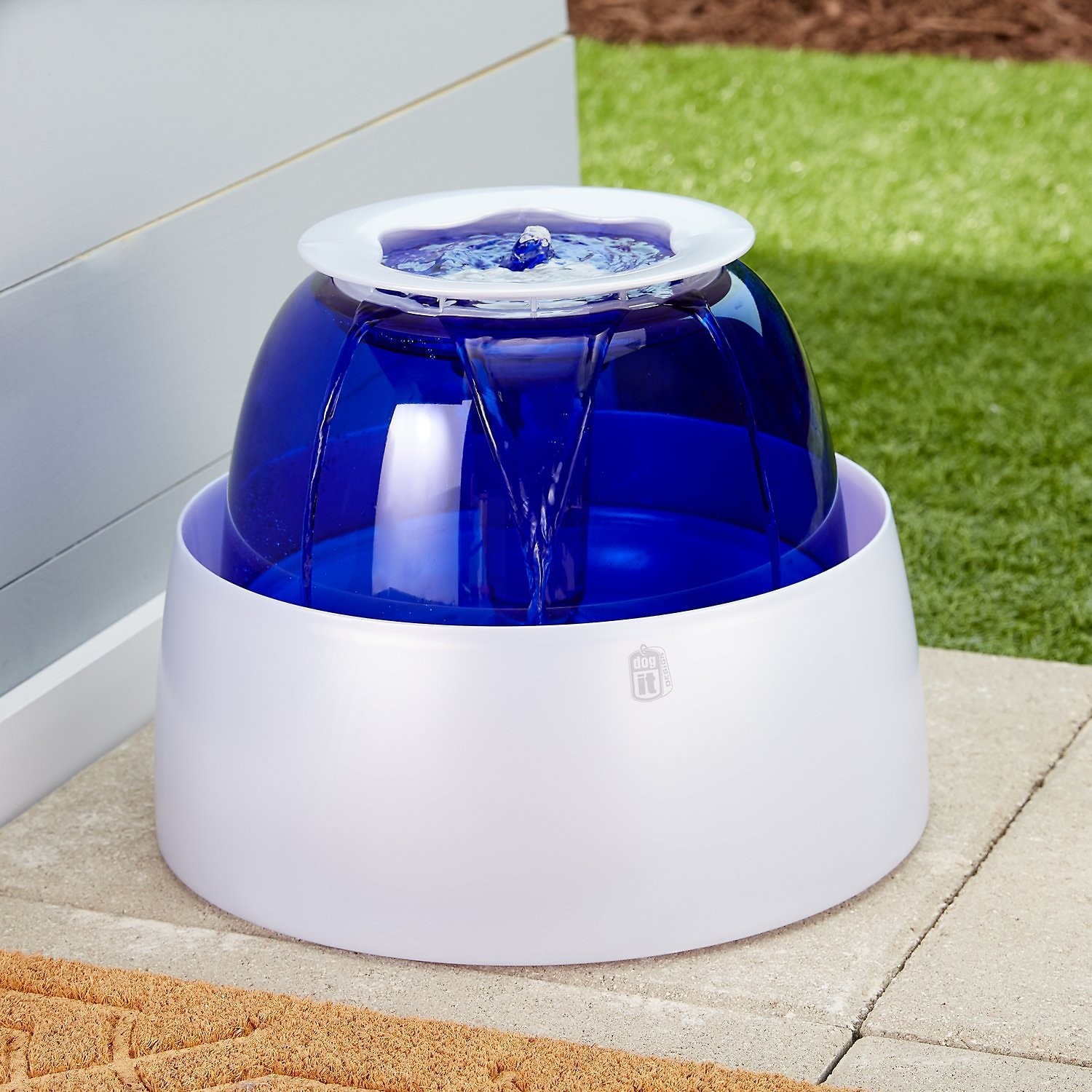 Dogit Water Fountain For Small Dogs