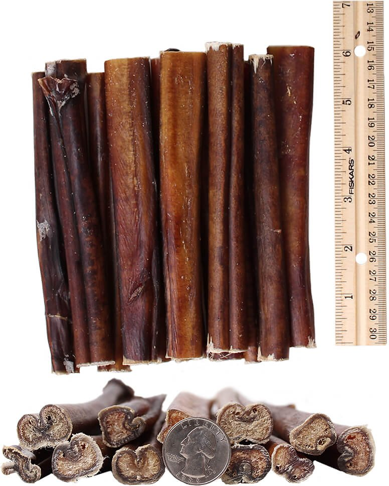 pet 39 s choice pharmaceuticals bully sticks 6 dog treats 12 count. Black Bedroom Furniture Sets. Home Design Ideas