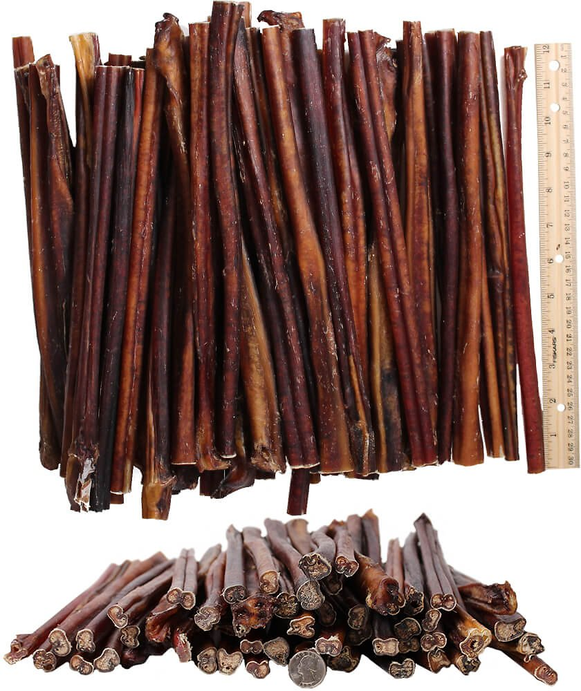 pet 39 s choice pharmaceuticals bully sticks 12 dog treats 50 count. Black Bedroom Furniture Sets. Home Design Ideas