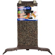Omega Paw Horizontal Cat Scratching Post, Color Varies