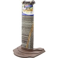 Omega Paw Multi-Purpose Cat Scratching Post
