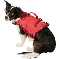 Kurgo Surf-n-Turf Dog Life Jacket, Small