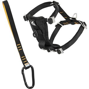 Kurgo Tru-Fit Smart Harness with Steel Nesting Buckles