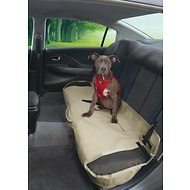 Kurgo Shorty Car Bench Seat Cover