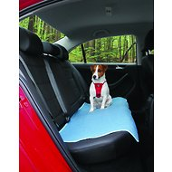 Kurgo Car Comforter Seat Cover