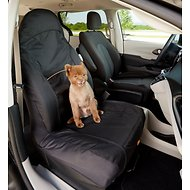 Kurgo CoPilot Seat Cover, Black