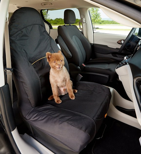 kurgo copilot seat cover black. Black Bedroom Furniture Sets. Home Design Ideas
