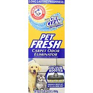 Arm & Hammer Litter Carpet & Room Pet Fresh Odor Eliminator, 30-oz