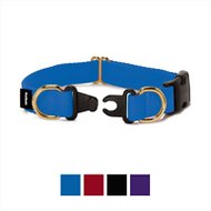 PetSafe Keep Safe Break-Away Dog Collar, Royal Blue, Large, 1-in