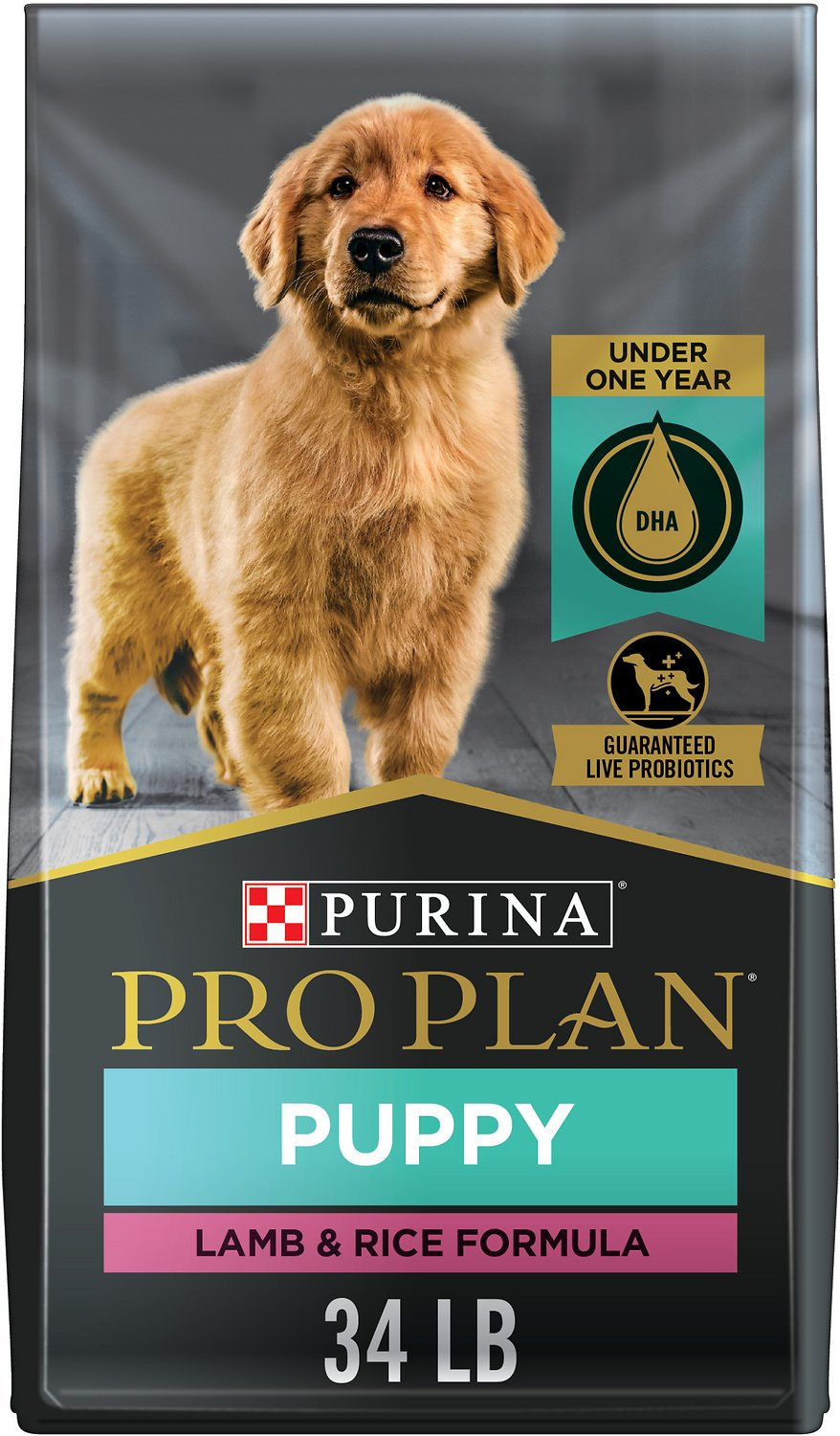 Purina Pro Plan Focus Lamb Rice Formula Dry Puppy Food 6 Lbs Petco