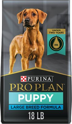 4. Purina Pro Plan Focus Dog Food