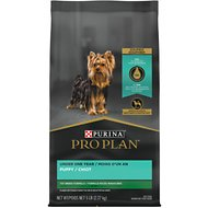 Purina Pro Plan Focus Puppy Toy Breed Formula Dry Dog Food, 5-lb bag