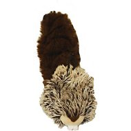 Multipet Bouncy Burrow Buddie Babie No Stuffing Dog Toy