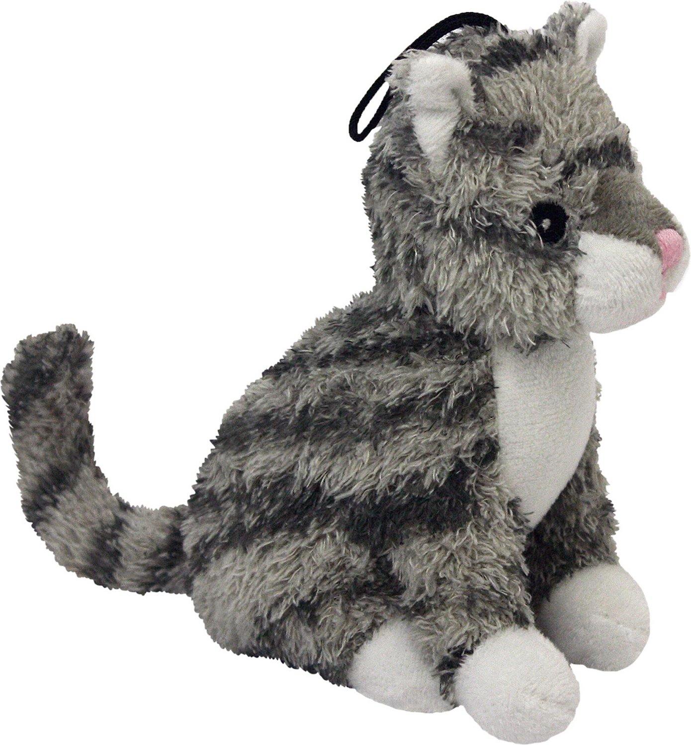 Multipet Look Who S Talking Cat Plush Dog Toy Chewy Com