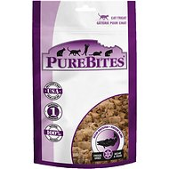 PureBites Ocean Whitefish Freeze-Dried Cat Treats, 0.70-oz bag