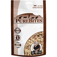 PureBites Turkey Breast Freeze-Dried Raw Cat Treats, 0.92-oz bag