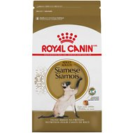 Royal Canin Siamese Dry Cat Food, 6-lb bag