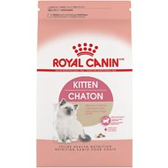 Royal Canin Kitten Dry Cat Food, 7-lb bag