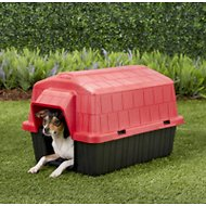 Petmate Barnhome III Dog House, X-Small