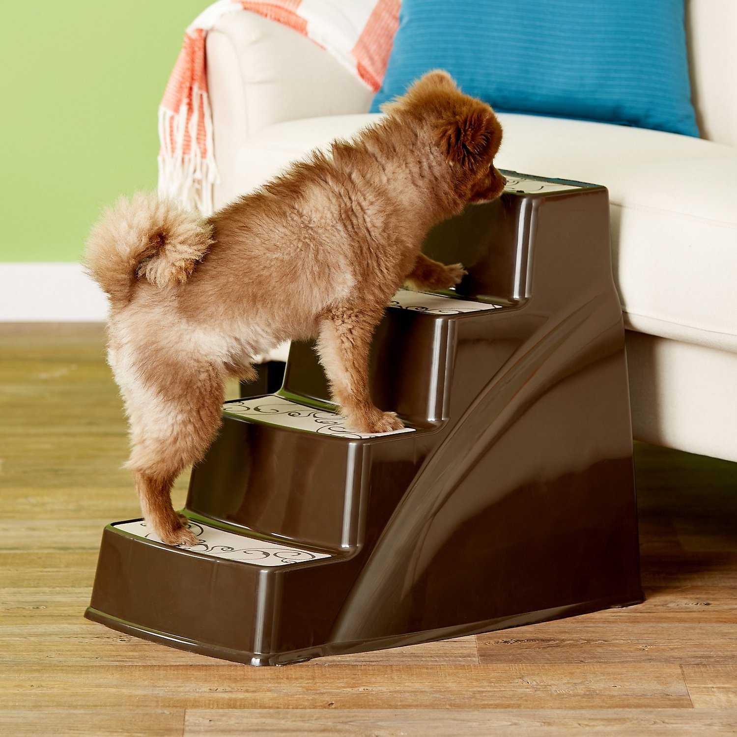 Petmate Lightweight Pet Steps Ii
