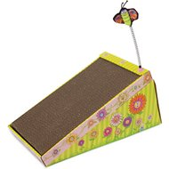Fat Cat Big Mama's Scratch 'N Play Ramp Cat Toy