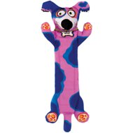 Fat Cat Incredible Strapping Flip-Flop Yankers Dog Toy