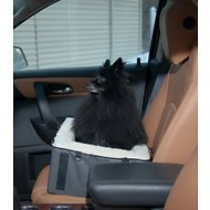 Pet Gear Booster Seat/Bed, Slate, Medium