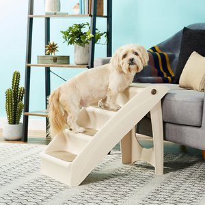 Solvit PupSTEP Plus Dog & Cat Stairs