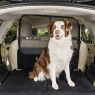 Solvit Cargo Area Net Pet Barrier