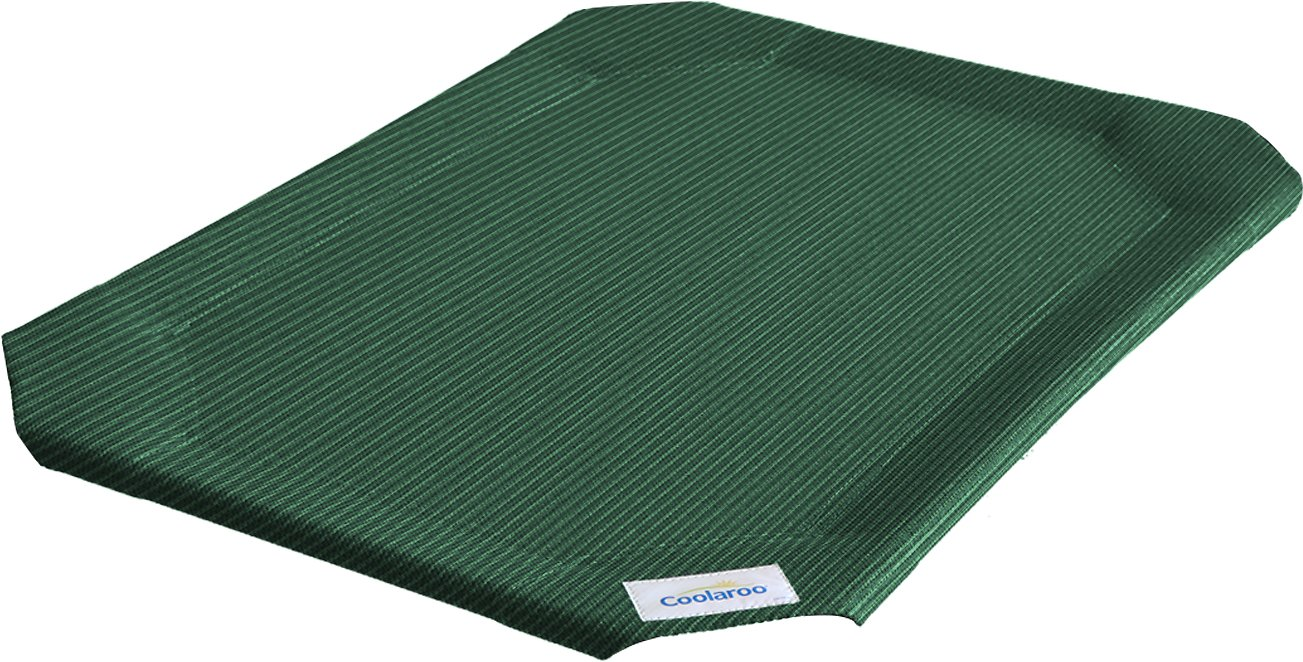 Coolaroo Replacement Cover for Steel-Framed Elevated Dog Bed