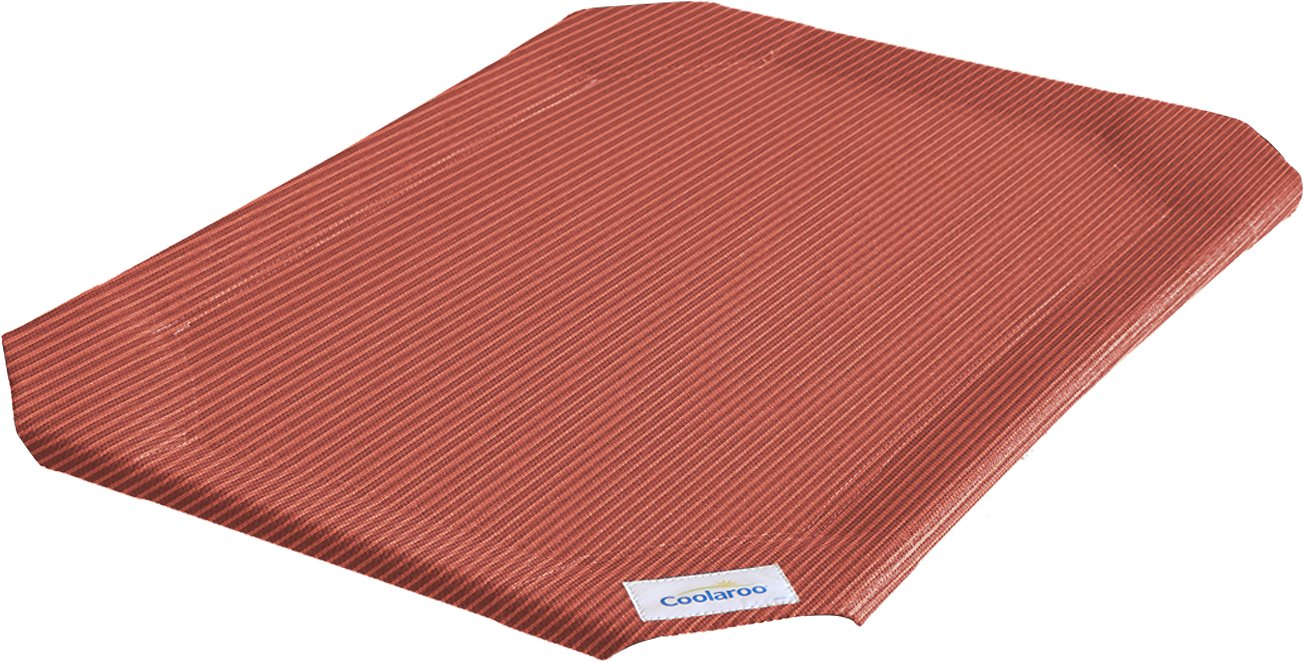 Coolaroo Elevated Dog Bed Replacement Cover Large