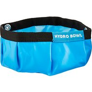 Chuckit! Hydro Travel Dog Bowl, Medium