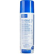 Virbac Knockout E.S. Area Treatment Spray, 16-oz can