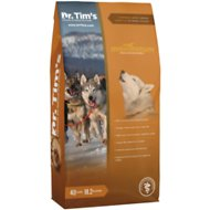 Dr. Tim's Highly Athletic Momentum Formula Dry Dog Food, 40-lb bag