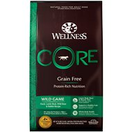 Wellness CORE Grain-Free Wild Game Duck