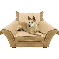K&H Pet Products Furniture Cover for Chairs, Tan