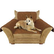 K&H Pet Products Furniture Cover for Chairs, Mocha