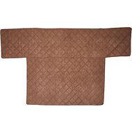 K&H Pet Products Furniture Cover for Couches, Mocha