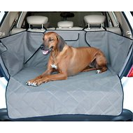 K&H Pet Products Quilted Cargo Cover, Gray